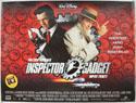 INSPECTOR GADGET Cinema Quad Movie Poster