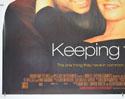 KEEPING THE FAITH (Bottom Left) Cinema Quad Movie Poster
