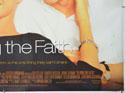 KEEPING THE FAITH (Bottom Right) Cinema Quad Movie Poster