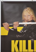 KILL BILL VOL.2 (Top Left) Cinema Double Crown Movie Poster