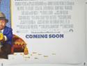 THE LOVE GURU (Bottom Right) Cinema Quad Movie Poster