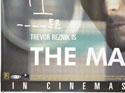 THE MACHINIST (Bottom Left) Cinema Quad Movie Poster