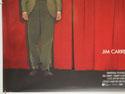 MAN ON THE MOON (Bottom Left) Cinema Quad Movie Poster