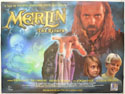 Merlin The Return