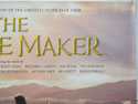 THE MIRACLE MAKER (Top Right) Cinema Quad Movie Poster
