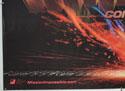 MISSION IMPOSSIBLE III (Bottom Left) Cinema Quad Movie Poster