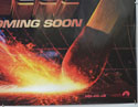 MISSION IMPOSSIBLE III (Bottom Right) Cinema Quad Movie Poster