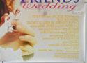 MY BEST FRIEND'S WEDDING (Bottom Right) Cinema Quad Movie Poster
