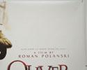 OLIVER TWIST (Top Right) Cinema Quad Movie Poster