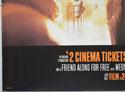 ORANGE WEDNESDAYS (Bottom Left) Cinema Quad Movie Poster