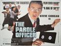THE PAROLE OFFICER Cinema Quad Movie Poster