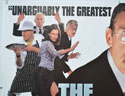 THE PAROLE OFFICER (Top Left) Cinema Quad Movie Poster