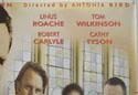 PRIEST (Top Right) Cinema Quad Movie Poster
