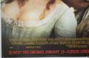 QUILLS (Bottom Left) Cinema Quad Movie Poster