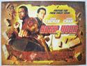 RUSH HOUR 3 Cinema Quad Movie Poster