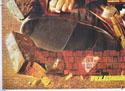 RUSH HOUR 3 (Bottom Left) Cinema Quad Movie Poster