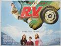 R.V. Cinema Quad Movie Poster