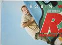 R.V. (Top Left) Cinema Quad Movie Poster