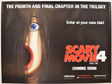 Scary Movie 4 <p><i> (Teaser / Advance Version) </i></p>