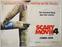Scary Movie 4 <p><i> (Teaser / Advance Version 2) </i></p>