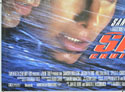 SPEED 2 : CRUISE CONTROL (Bottom Left) Cinema Quad Movie Poster