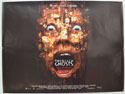 THIRTEEN GHOSTS Cinema Quad Movie Poster