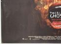 THIRTEEN GHOSTS (Bottom Left) Cinema Quad Movie Poster