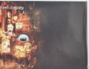THIRTEEN GHOSTS (Top Right) Cinema Quad Movie Poster