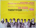 TWENTY FOUR SEVEN Cinema Quad Movie Poster