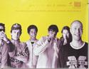 TWENTY FOUR SEVEN (Bottom Right) Cinema Quad Movie Poster