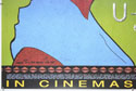 U-CARMEN EKHAYELITSHA (Bottom Left) Cinema Quad Movie Poster