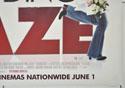 WEDDING DAZE (Bottom Right) Cinema Quad Movie Poster