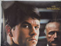 THE YARDS (Top Left) Cinema Quad Movie Poster