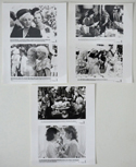 Steel Magnolias <p><i> 3 Black and White Stills </i></p>