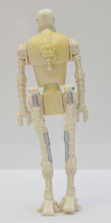 STAR WARS FIGURE – 8D8 (BACK View)