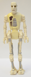 STAR WARS FIGURE – 8D8 (FRONT View)