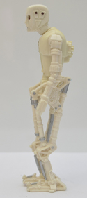 STAR WARS FIGURE – 8D8 (LEFT SIDE View)