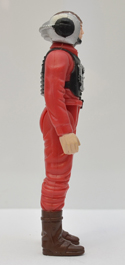 STAR WARS FIGURE –   B-WING PILOT (RIGHT SIDE View)
