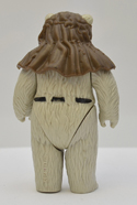 STAR WARS FIGURE –   CHIEF CHIRPA (BACK View)