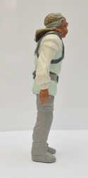 STAR WARS FIGURE –   NIKTO (RIGHT SIDE View)