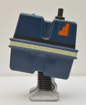 STAR WARS FIGURE – POWER DROID (LEFT SIDE View)
