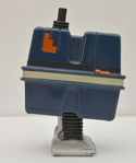 STAR WARS FIGURE – POWER DROID (RIGHT SIDE View)